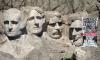 Rushmore banner