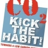 Kick the C02 Habit logo